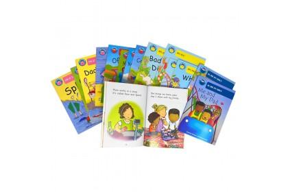 Start Reading Library (52 books)