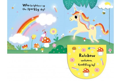 My Favourite Unicorn (Campbell My Favourite Series)