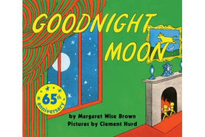 Goodnight Moon (DISPLAY COPY)