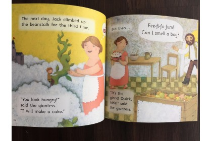 Practise Your Phonics with Traditional Tales by Oxford Reading Tree (20 books)