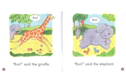 Sight Word Readers Collection (with CD) (25 books)