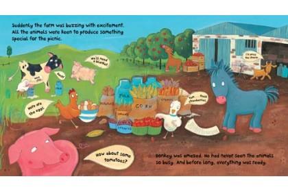 Animal Fun Collection (10 books)