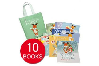Kipper Collection (10 books)