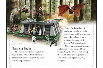 Lego Star Wars Collection (10 books)