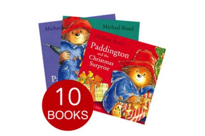 Paddington Collection (10 books)