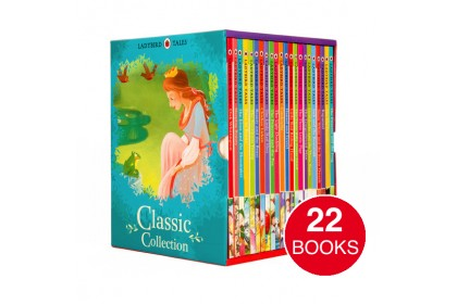 Ladybird Tales Classic Collection (22 books)