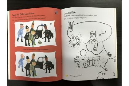 Julia Donaldson Activity Collection (10 books)