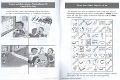Scholastic Phonics Booster Collection (Levels 7-10)