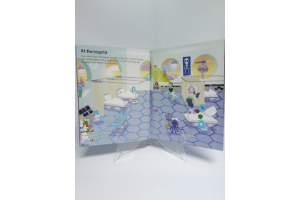 Stick-o-rama Collection (Boy edition)