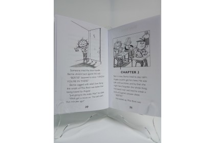 Dirty Bertie Collection (27 books)