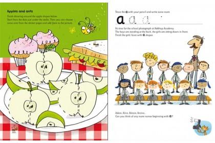 Little Bookworm | children books | picture books | ladybird