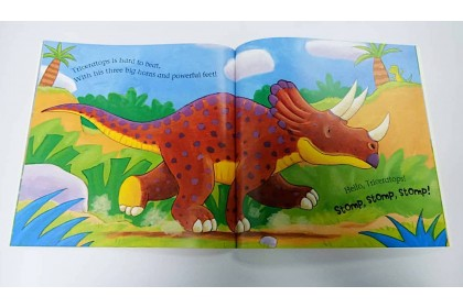 Dinostories Collection (5 books)