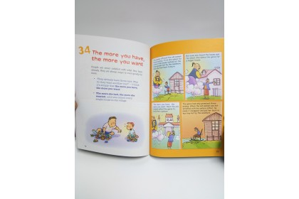 English in Action Collection (13 books)