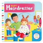 Busy Hairdresser (Campbell Busy Book Series)