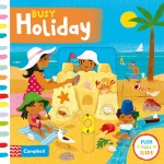Busy Holiday (Campbell Busy Book Series)