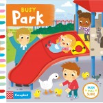 Busy Park (Campbell Busy Book Series)