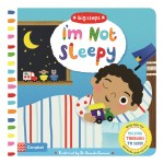 I'm Not Sleepy (Campbell Big Steps Series)