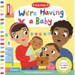 We're Having a Baby (Campbell Big Steps Series)