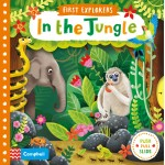 In The Jungle (Campbell First Explorers Series)