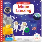 Moon Landing (Campbell First Explorers Series)