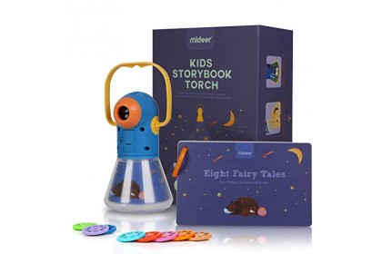 Mideer Storybook Torch