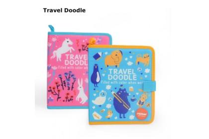 Mideer Travel Doodle
