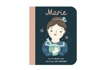Marie Curie (Little People Big, Dreams Series)