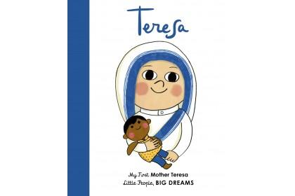 Mother Teresa (Little People, Big Dreams Series)