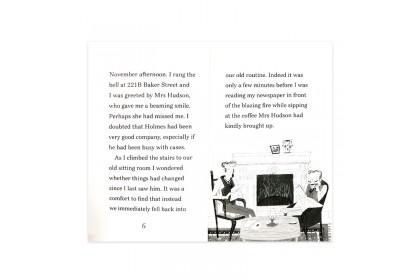 Sherlock Holmes Children's Collection (10 books)