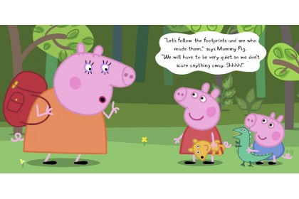 Peppa Pig Favourite Stories Collection (10 books)