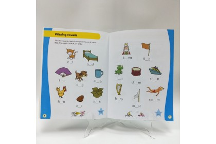 Help with Homework Blue Collection (3 books) - Reading and Writing, Phonics, Maths