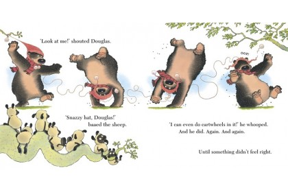 Hugless Douglas Collection (8 books)
