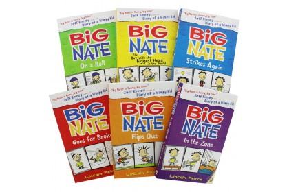 Big Nate (Single Books)