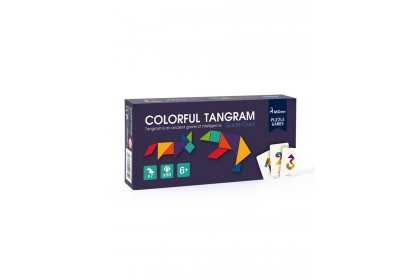 Mideer Colourful Tangram