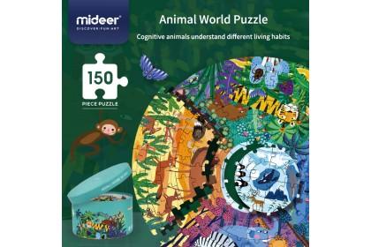 Mideer Animals Around the World