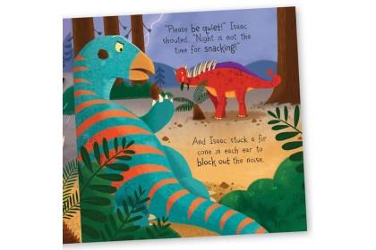 Dinosaur Adventures Collection (10 books)