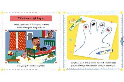 When I am Happy (Campbell Little Big Feelings series)