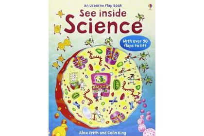 Usborne See Inside Science