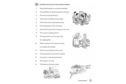 Grammar Skills Collection (6 books)