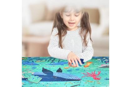 Mideer Wonderful Ocean Puzzle