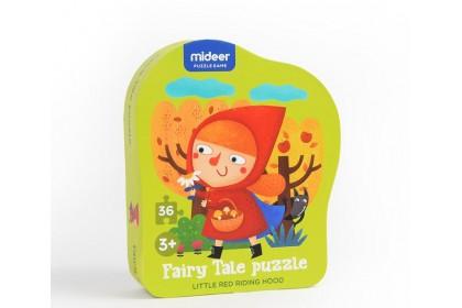 Mideer Fairy Tale Puzzle