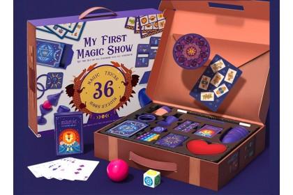 Mideer My First Magic Show - 36 Tricks