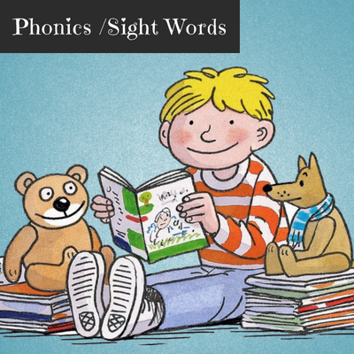 Phonics / Sight Words